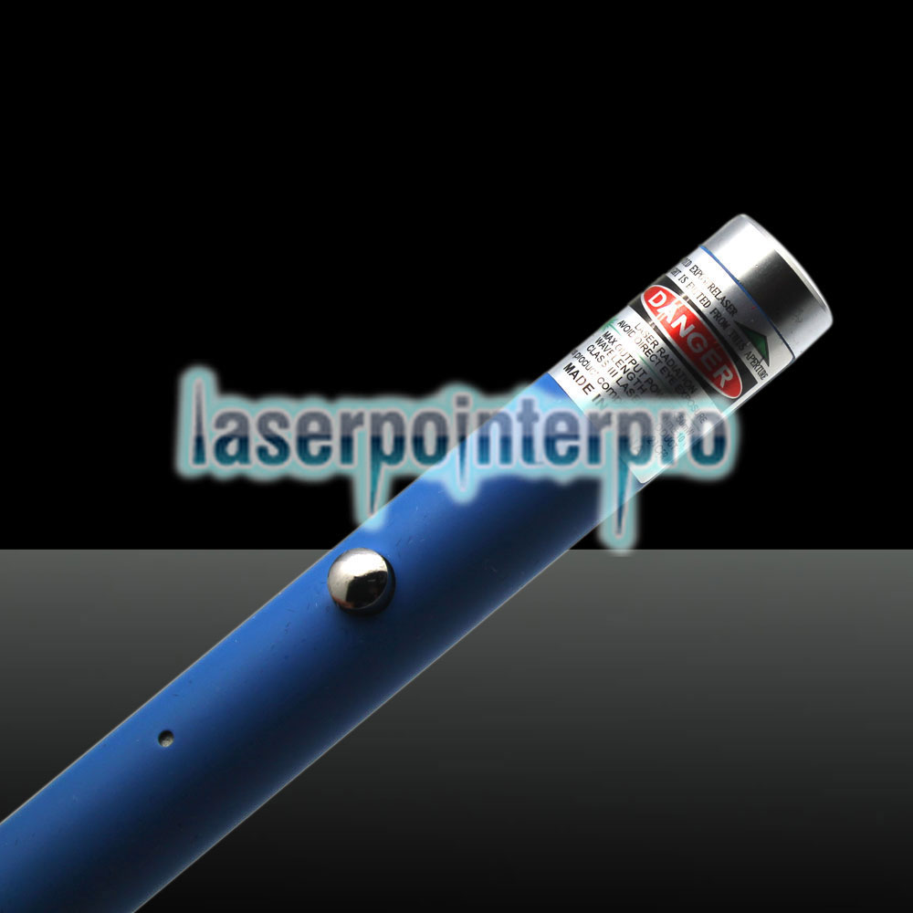 Blue-violet laser pointer