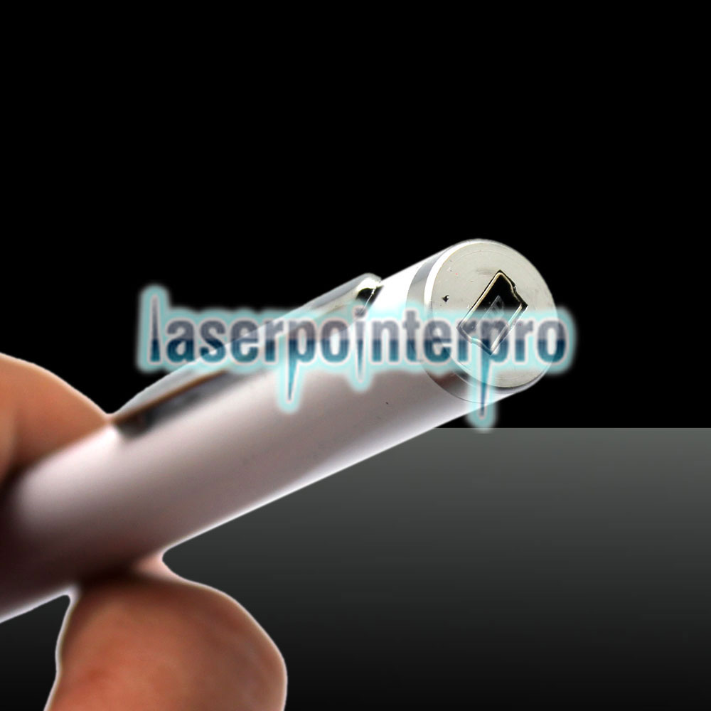 Blue-violet laser pointer