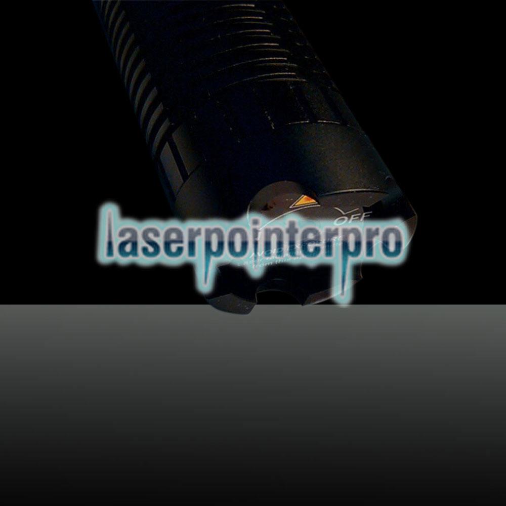 Blau-violetten Laser-Pointer