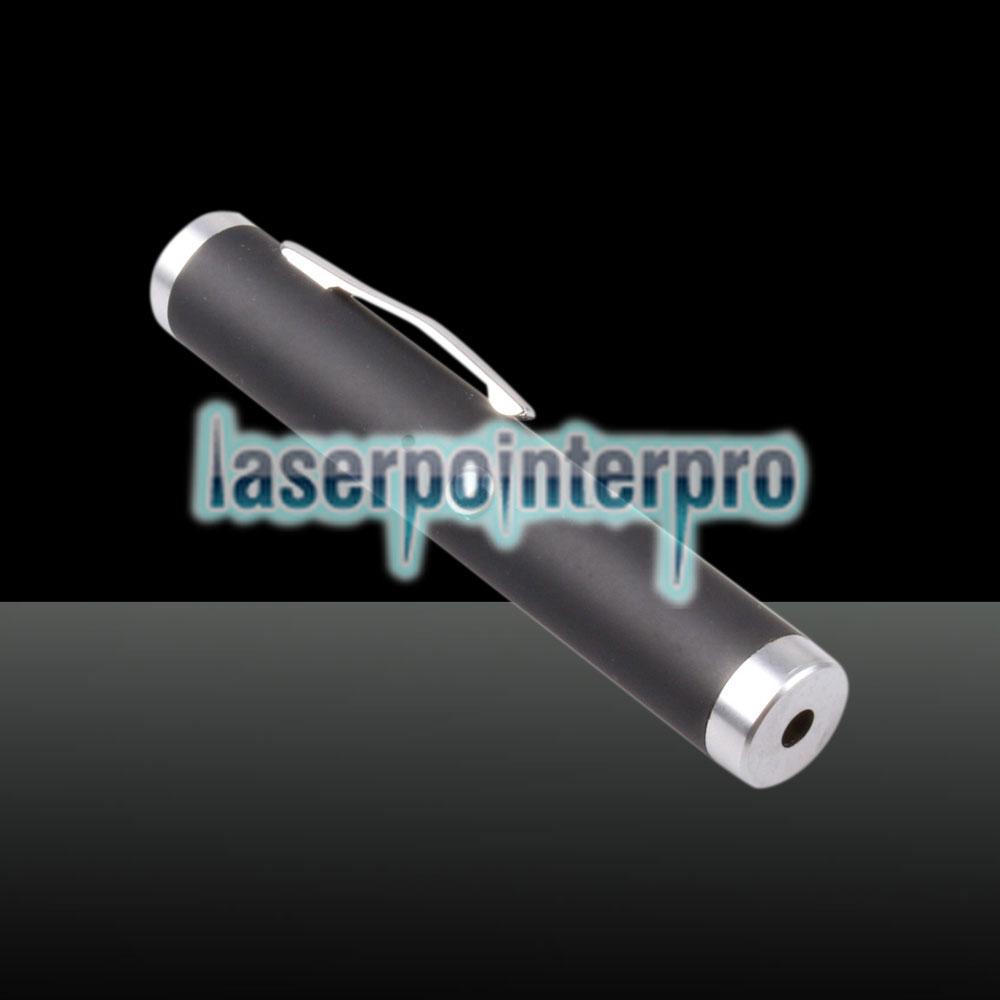 Pena verde do ponteiro do laser do raio laser de 300mw 532nm com preto do cabo de USB