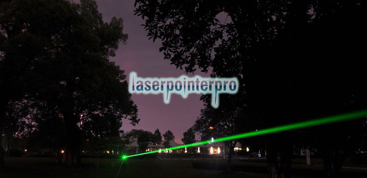 andere Laserpointer