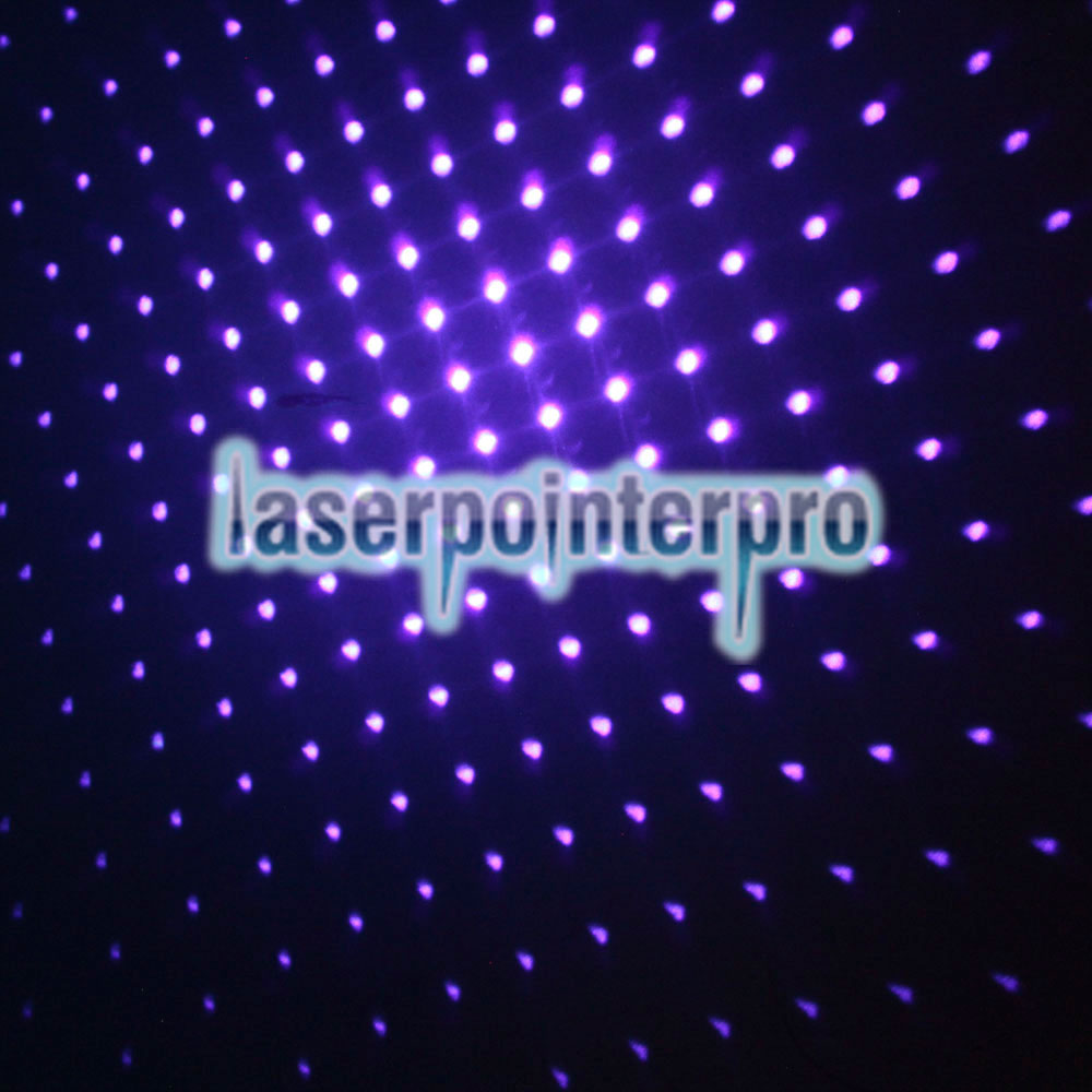Blue-violetlaser pointer
