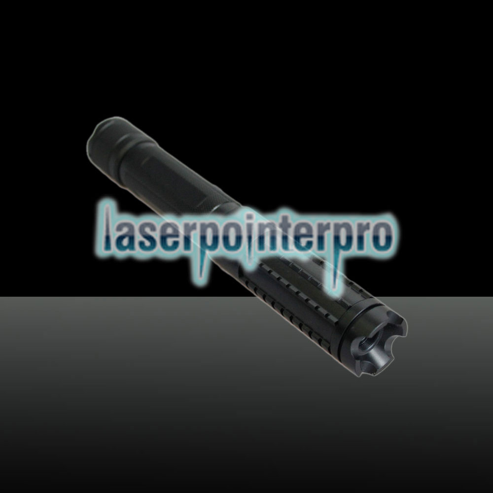LT-08890LGF 3000mw 450nm Pure Blue Beam Light Multi-functional Rechargeable Laser Pointer Pen Set Black
