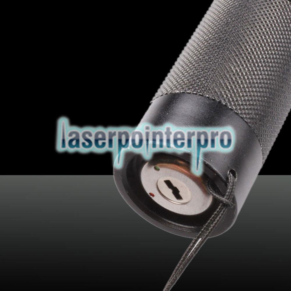 Grüner Laserpointer