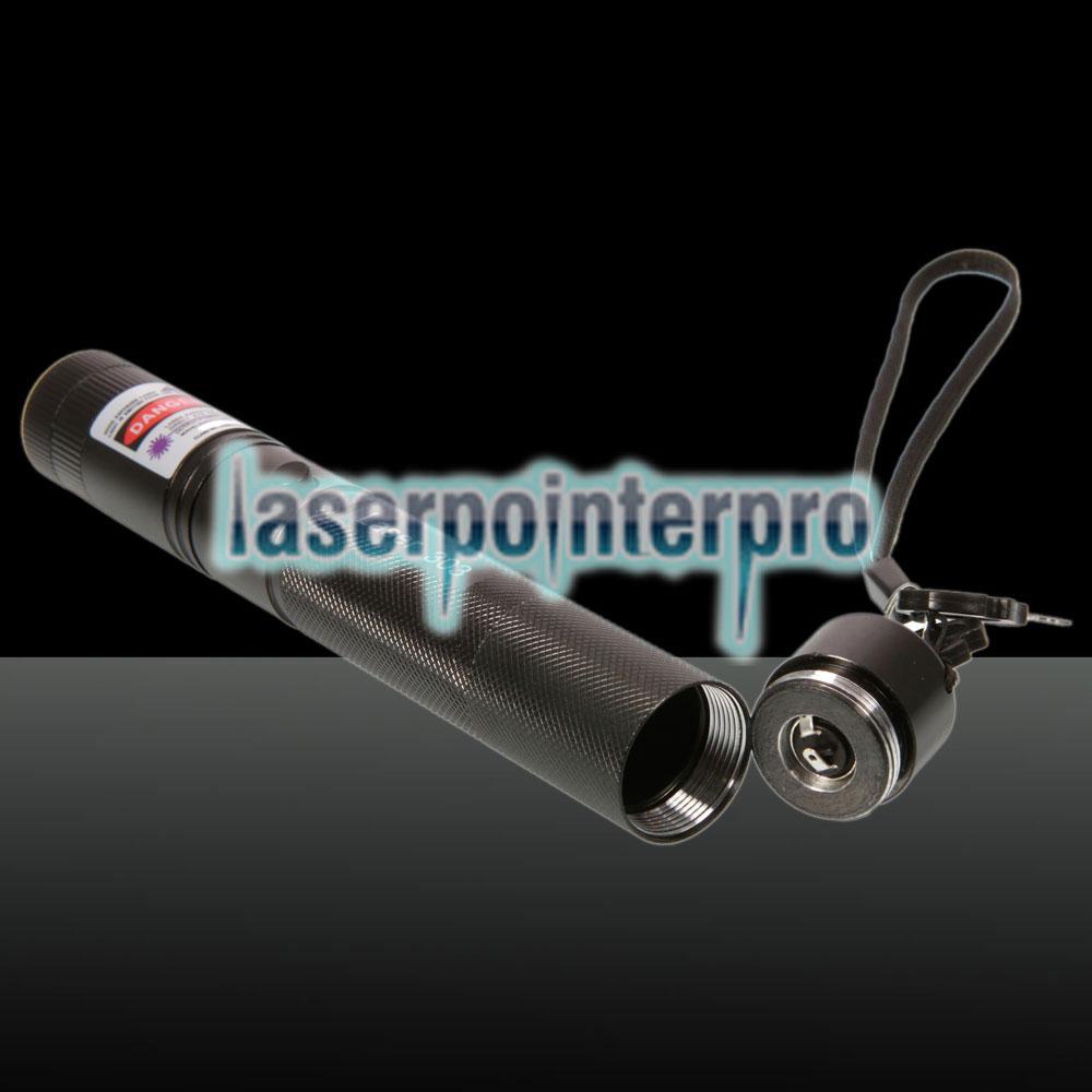 Azul-violeta ponteiros laser