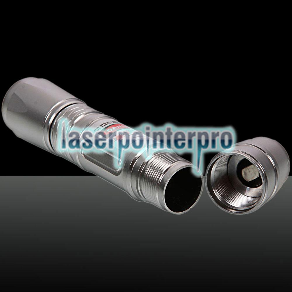 Ponteiros laser vermelho