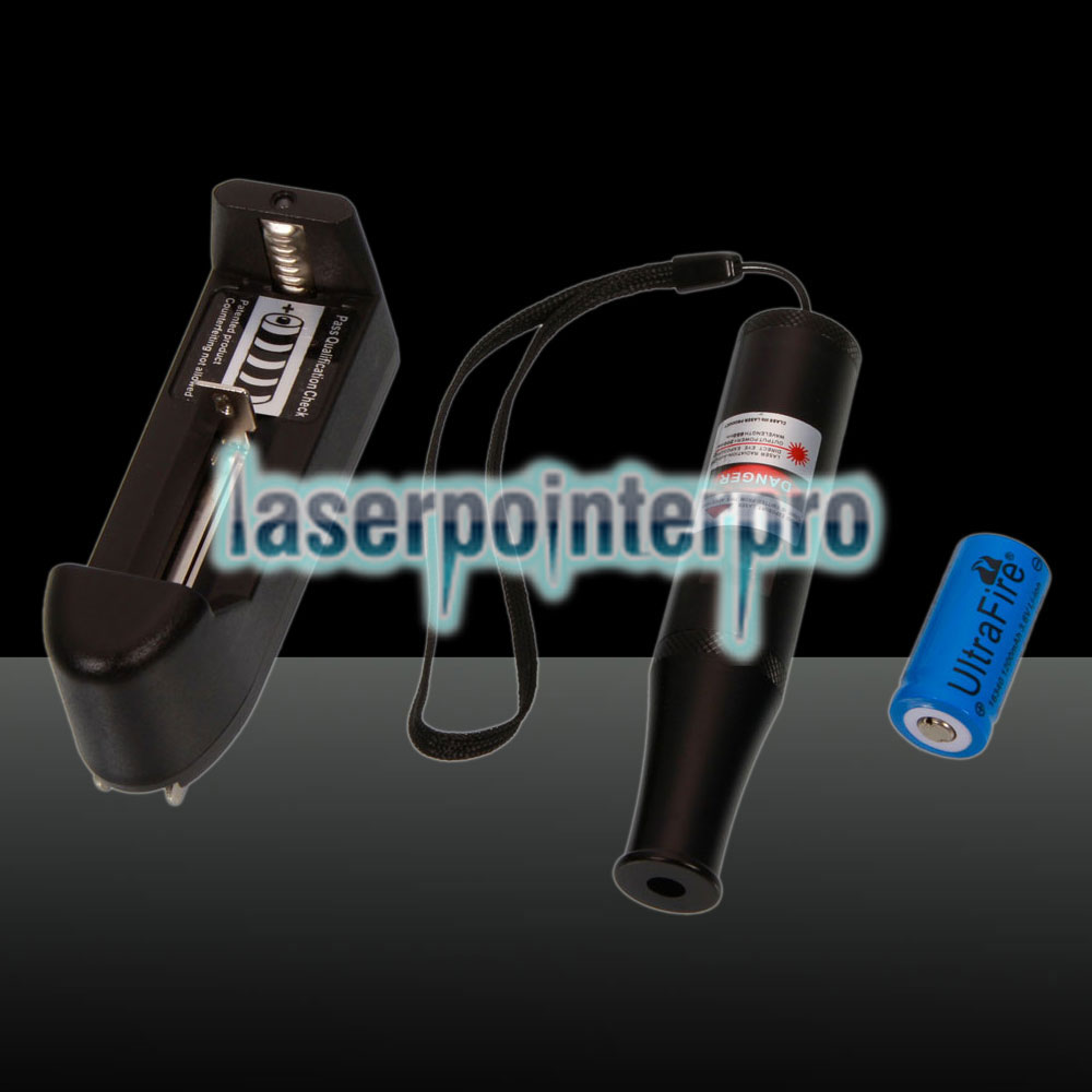 Rote Laserpointer