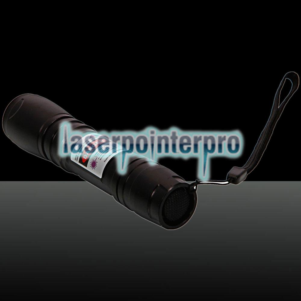 Ponteiros laser azul-violeta