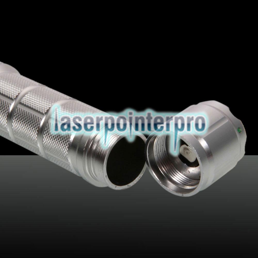 Ponteiros laser verde