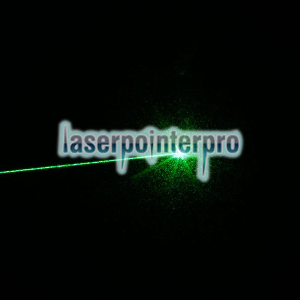 Pointeurs laser vert