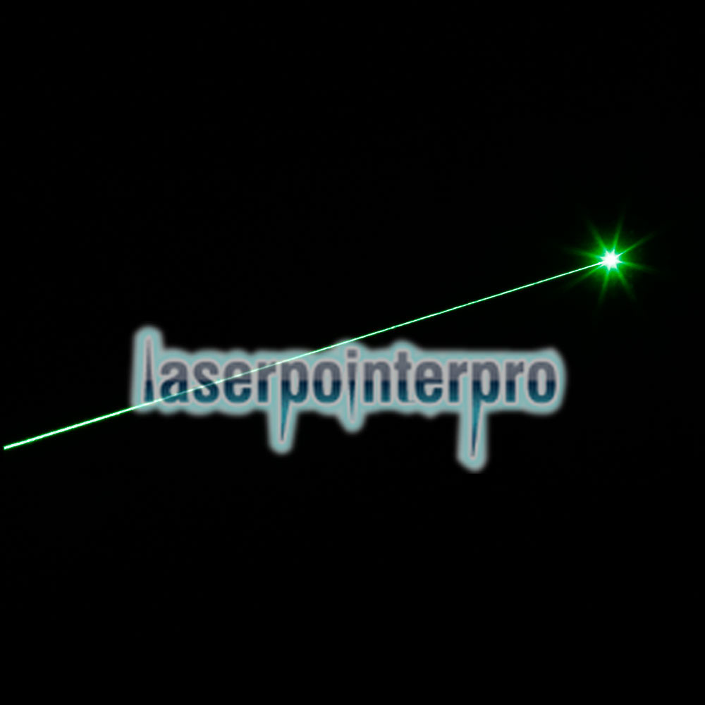 Mining laser firing modes on dye