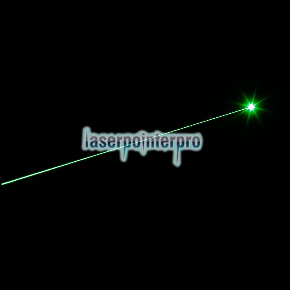 roten Laserpunkt