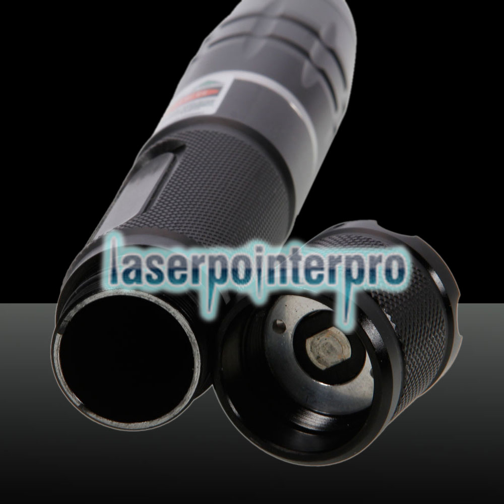 10000mW 532nm Burning Alta Potência Verde Laser Pointer Suit