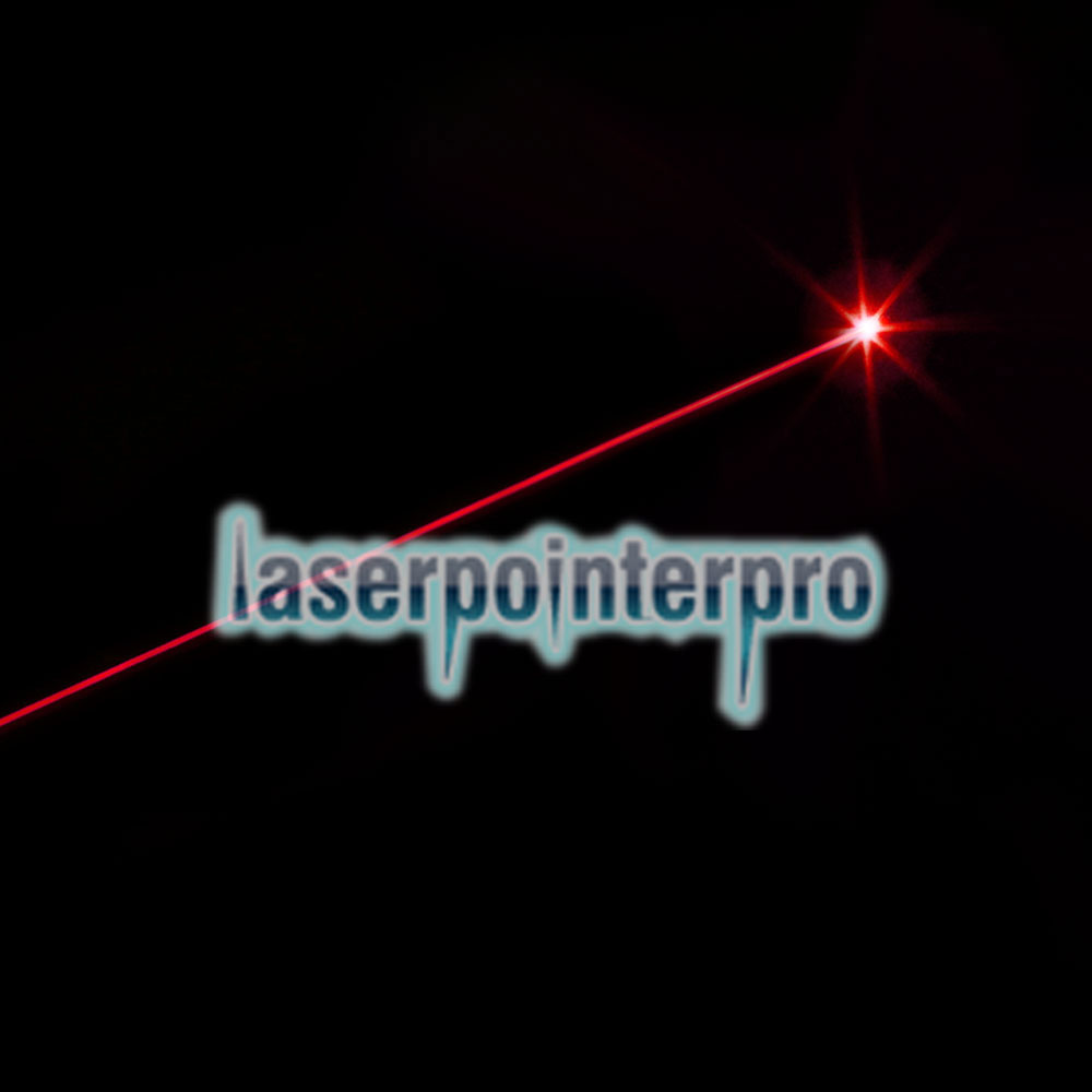 roter Laser-Pointer