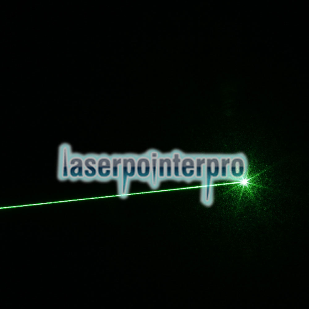 red laser pointer