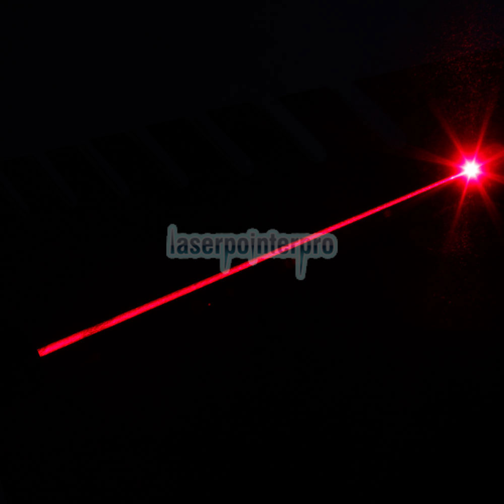 Stylo pointeur laser rouge 5mW 650nm