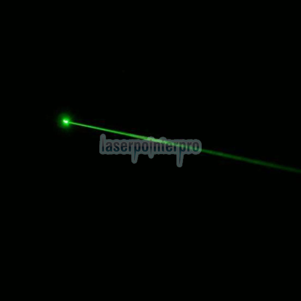 200mW 532nm High Power Green Laser Pointer
