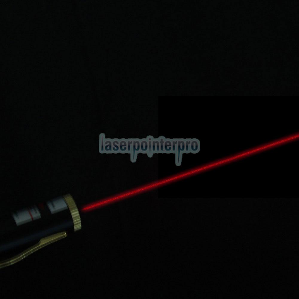 roter Laserpunkt