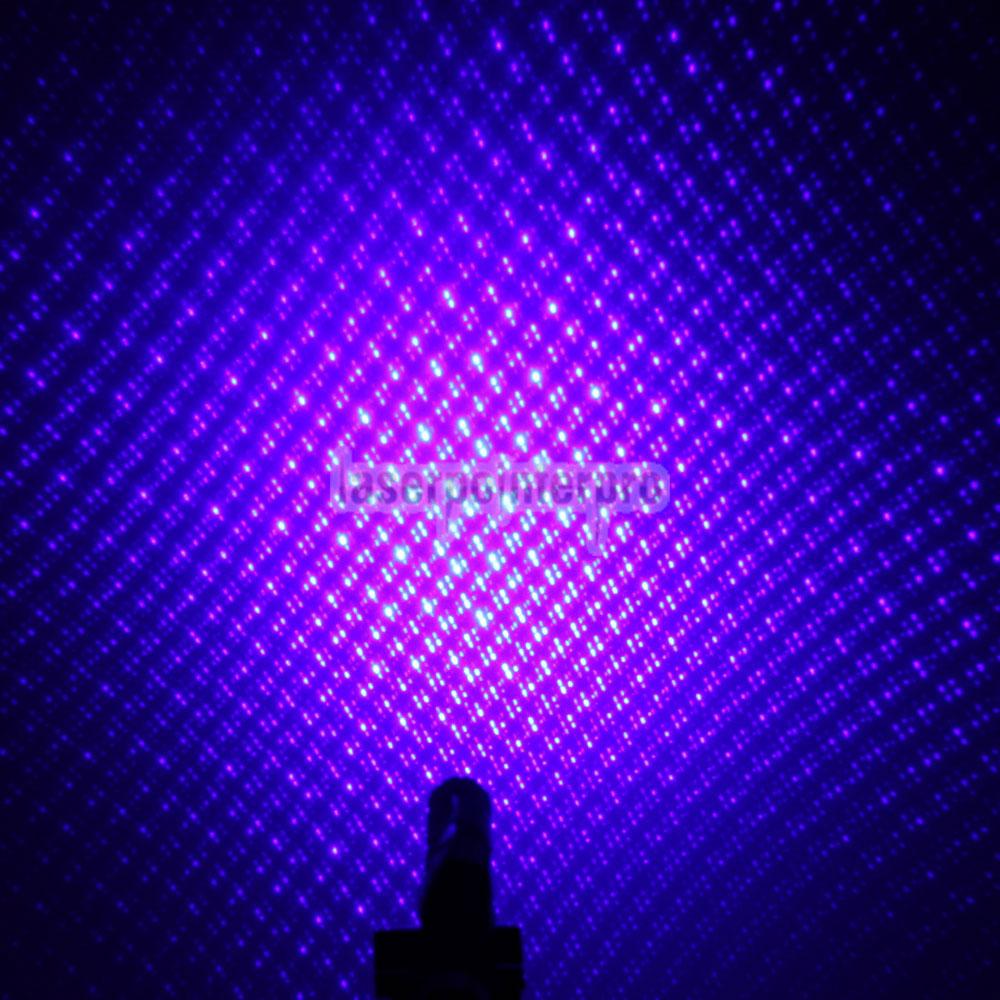 blaue Laser-Pointer