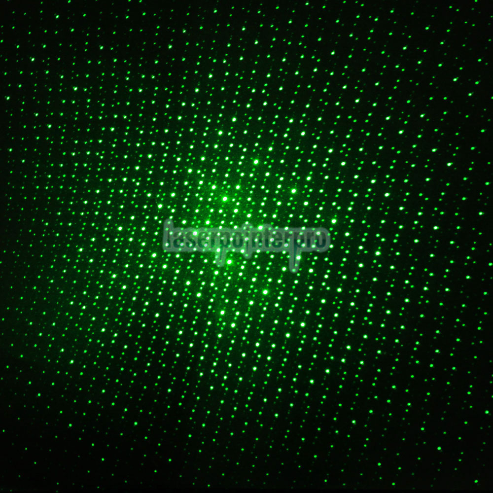point laser rouge