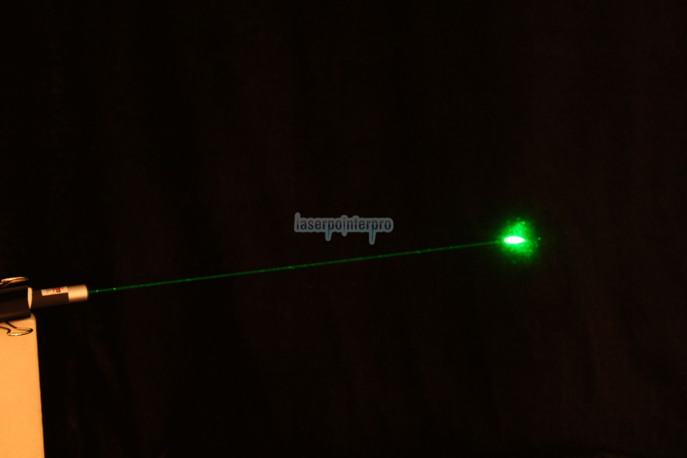 1mW 532nm de alta potência Green Laser Pointer Pen