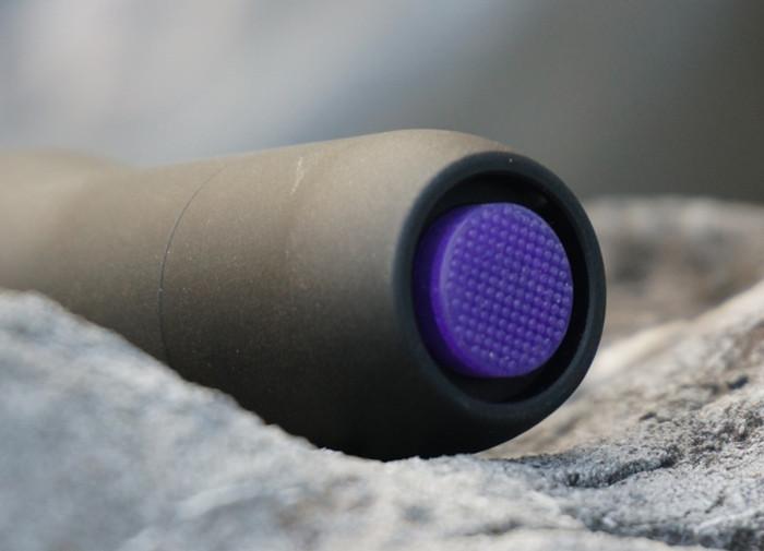 QK-DS6 10000mw 520nm pointeur laser vert étanche 5 mètres sous l'eau