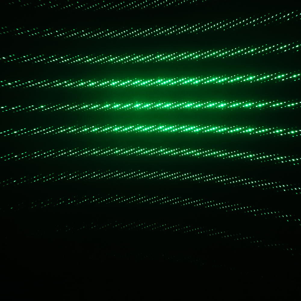 30000mw 520nm 5 en 1 brûlent des kits de pointeur laser vert de puissance élevée argent