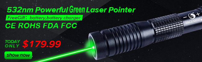 3000mw Laser Pointer