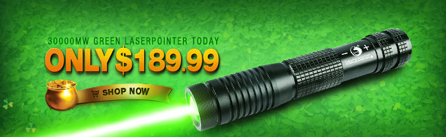 30000mW Laser Laser Pointer