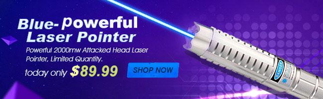 Blue Violet Laser_Pointer