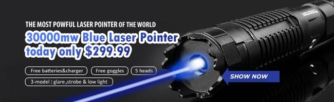 powerful handheld laser pointers blue light laserpointerpro