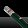 5mW 532nm Green Beam Light Single-point Rechargeable Laser Pointer Pen Green