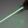 400mW 532nm Green USB Rechargeable Fine Copper Laser Pointer Blue