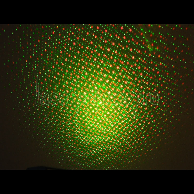200mw 532nm 650nm 2 In 1 Dual Farbe Gr 252 N Rot Licht