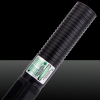 30000mw 532nm fascio di luce verde Dot Light Style Separated Crystal ricaricabile piccola testa puntatore laser Set penna nera