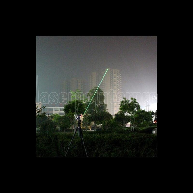 0889lgf 1000mw 532nm Green Beam Light Separate Crystal