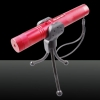 Laser 303 500mw 532nm Green Beam Light Starry Sky Light Style Laser Pointer Pen with Bracket Red