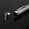 400mw 532nm Green Beam Light Single-point Light Style All-steel Laser Pointer Pen Bright Metal Color