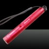 Laser 303 5mw 532nm Green Beam Light Adjustable Light Styles Laser Pointer Pen with Bracket Red