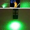 Laser 303 300mw 532nm Green Beam Light Adjustable Focus Powerful Laser Pointer Pen Set Blue