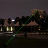 Laser 303 500mw 532nm Green Beam Light Adjustable Focus Powerful Laser Pointer Pen Set Blue