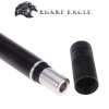 EAGLE ZQ-LA-1a 5000mW 450nm Pure Blue Beam 5-en-1 Laser Sword Kit Negro
