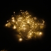 10M 100-LED Christmas Festivals Decoration 8 Modos de trabajo Warm White Light Impermeable String Light (US Standard Plug)