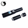 UKing ZQ-j9 10000mW 445nm Blue Beam Single Point Zoomable Laser Pointer Pen Kit Black