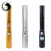 UKing ZQ-j9 5000mW 445nm Blau Strahl Single Point Zoomable Laserpointer Kit Silber