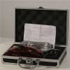 UKing ZQ-15HB 10000mW 650nm Red Laser Pointer Pen Kit Zoomable 5-in-1