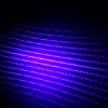 5000mW 450nm Blue Ray multifunktionale Kupfer Laserpointer Silber