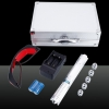 10000mW Five Head Blue Light Laser Scope Silver