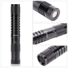 UKing ZQ-J32 500mW 532nm & 650nm doppeltes Licht 5 in 1 Laser Pointer