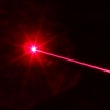 5mW Profesional Gypsophila Light Pattern Red Laser Pointer Rojo Azul